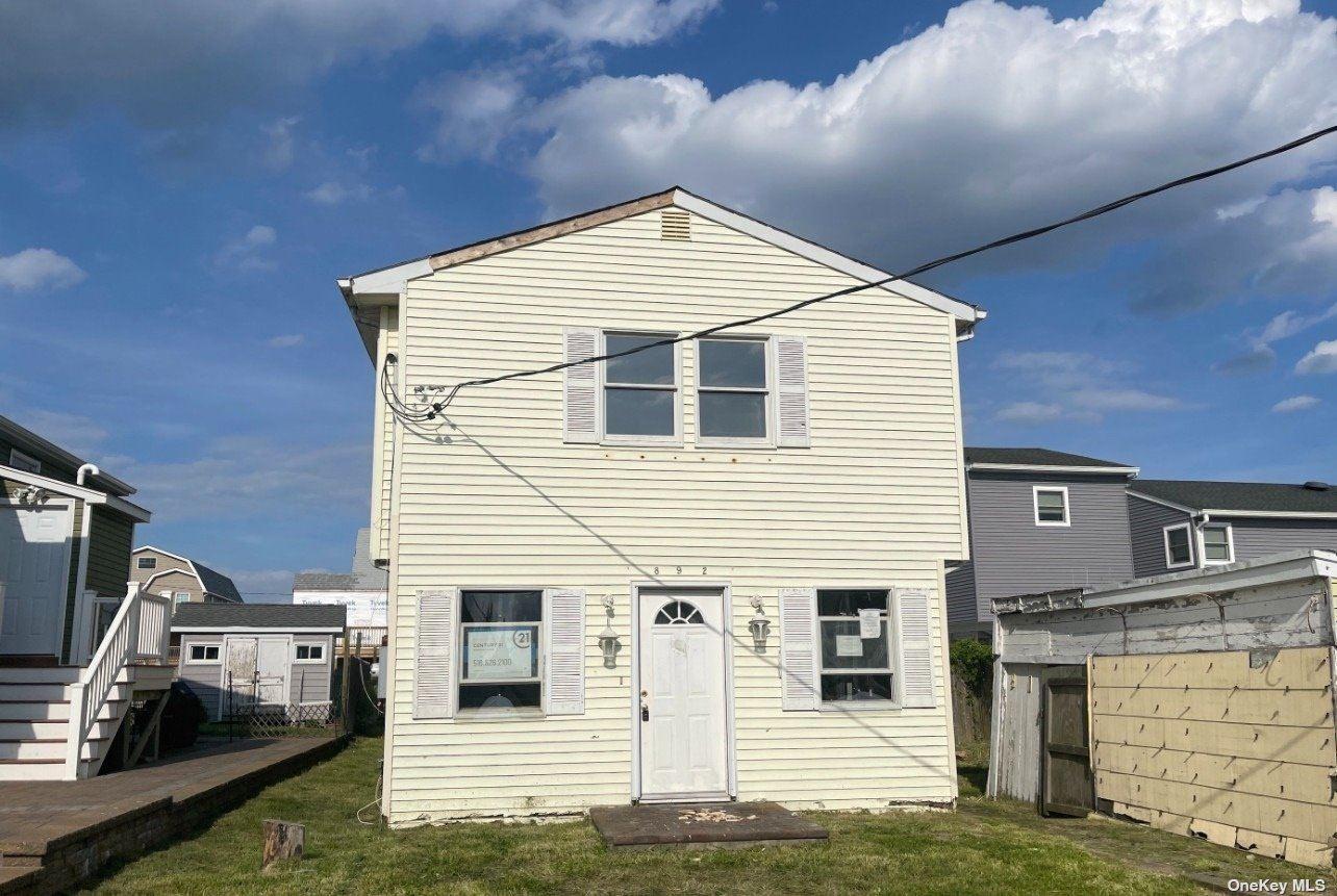 892 Surf Street, Lindenhurst, NY 11757 - MLS#: 3325245