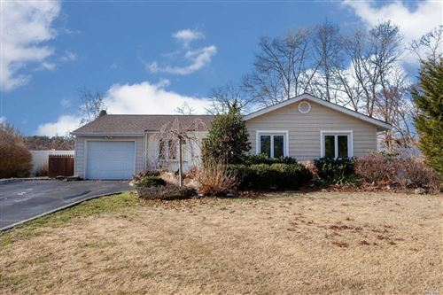 Photo of 21 Elkin Dr, Middle Island, NY 11953 (MLS # 3194246)