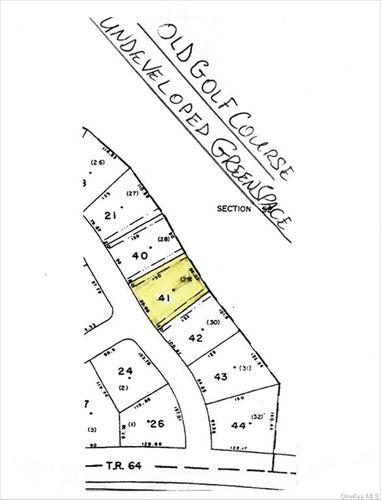 Photo of (1-41) Picadilly Circle, Rock Hill, NY 12775 (MLS # H6148246)
