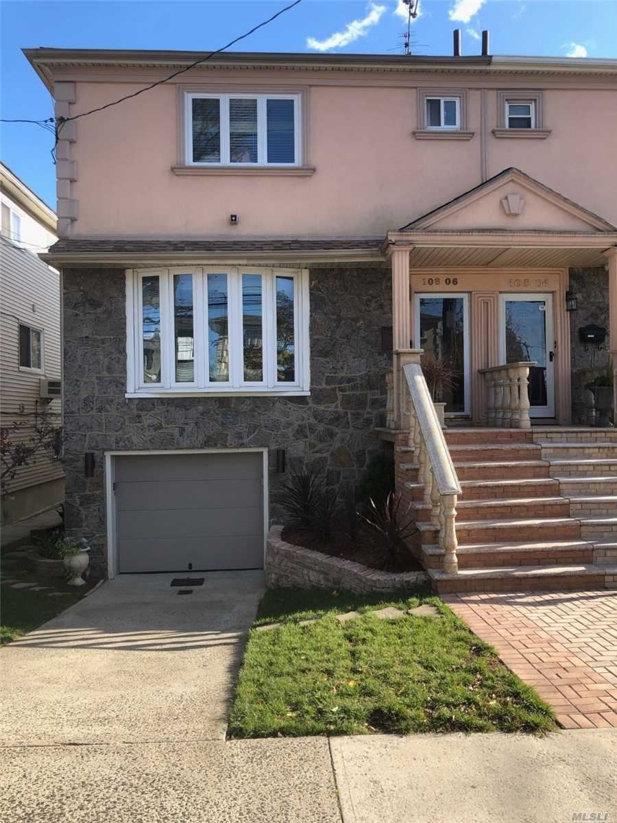 10806 Flatlands 7th Street, Brooklyn, NY 11236 - MLS#: 3181246