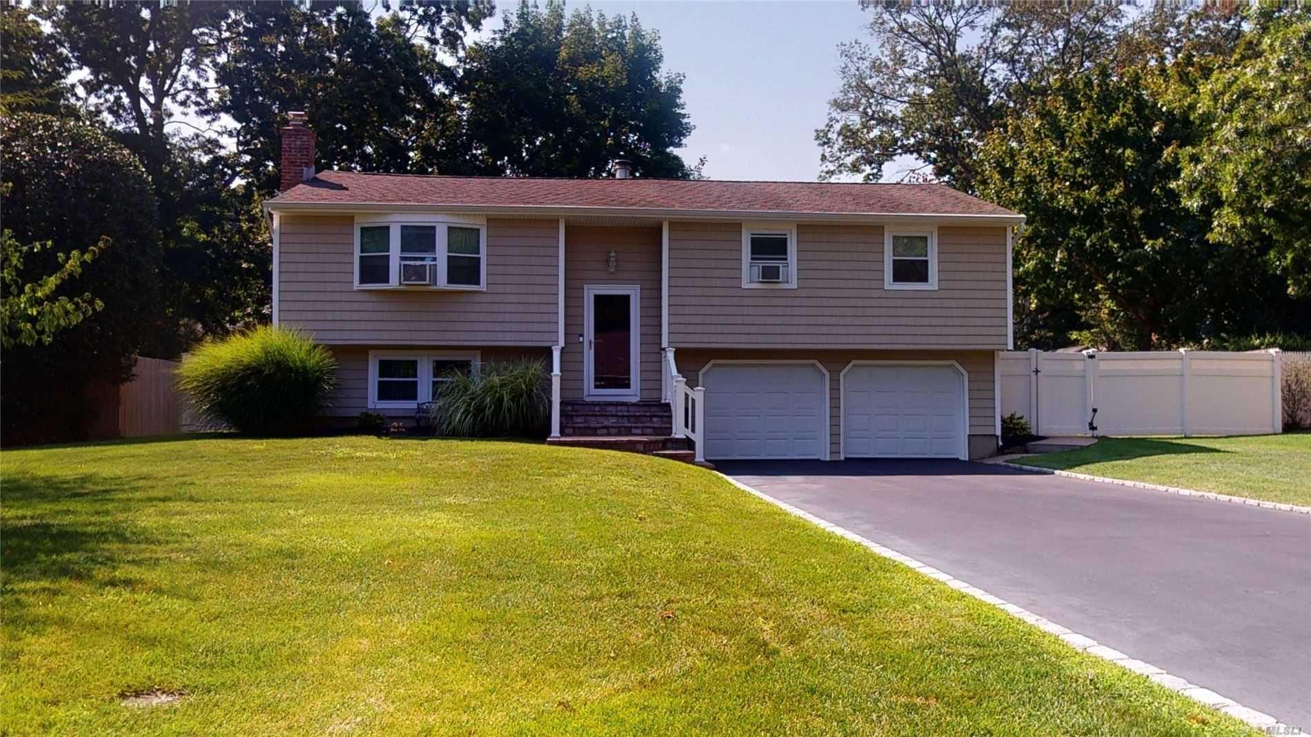 14 Sandy Hollow Lane, Ridge, NY 11961 - MLS#: 3241246