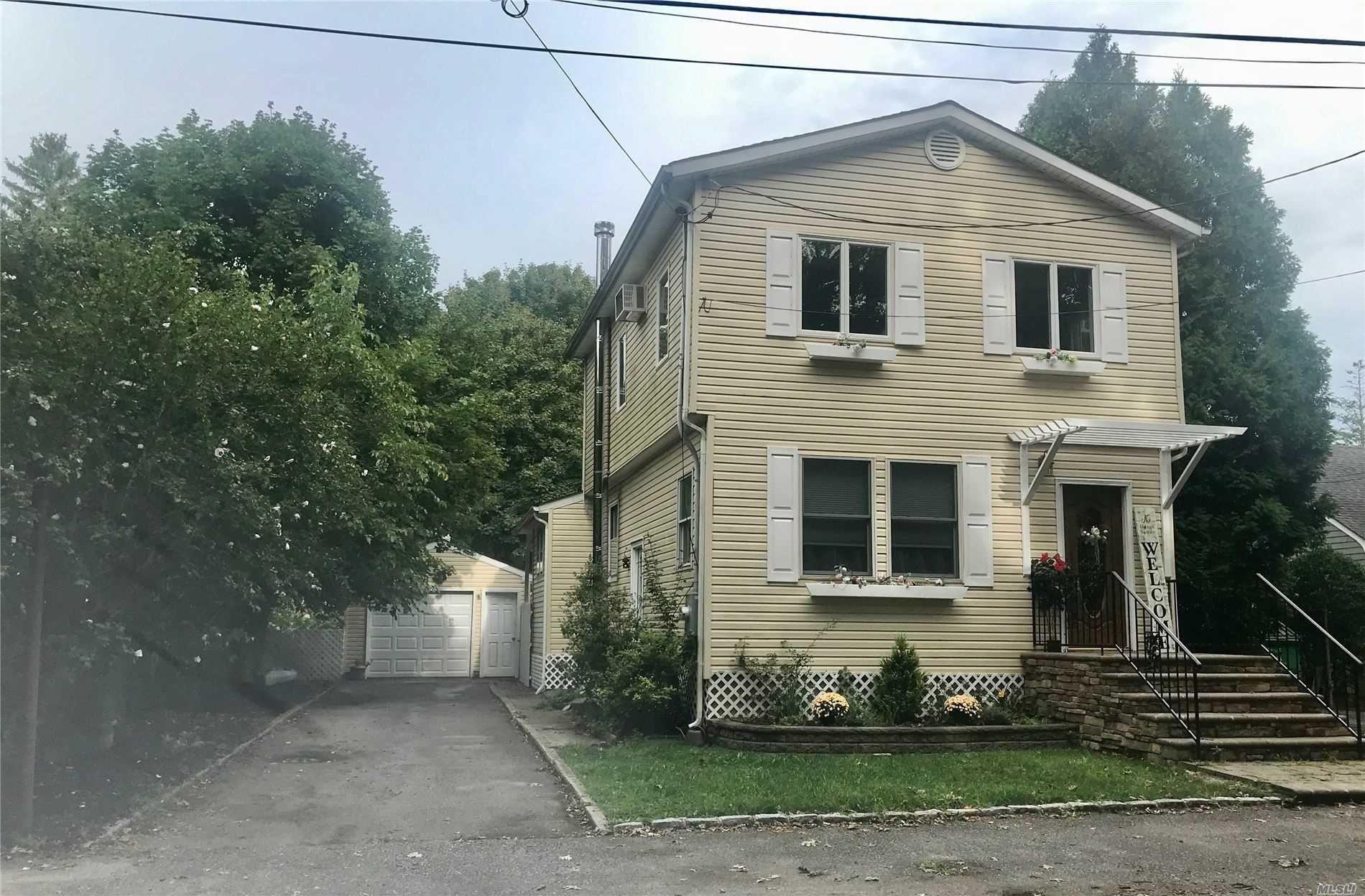 7 Rosewell Avenue, Shoreham, NY 11786 - MLS#: 3248246