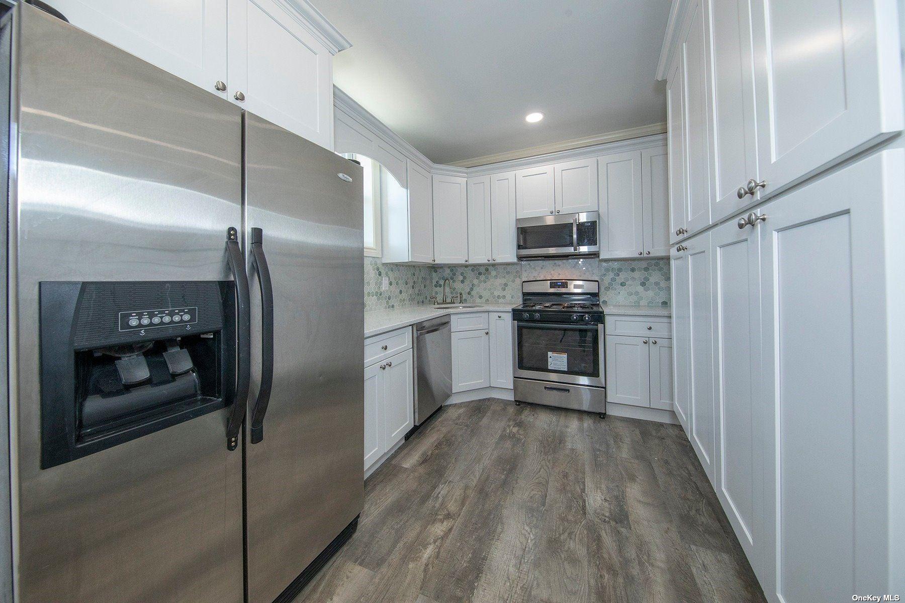490 Louis Avenue #1, South Floral Park, NY 11001 - MLS#: 3294246