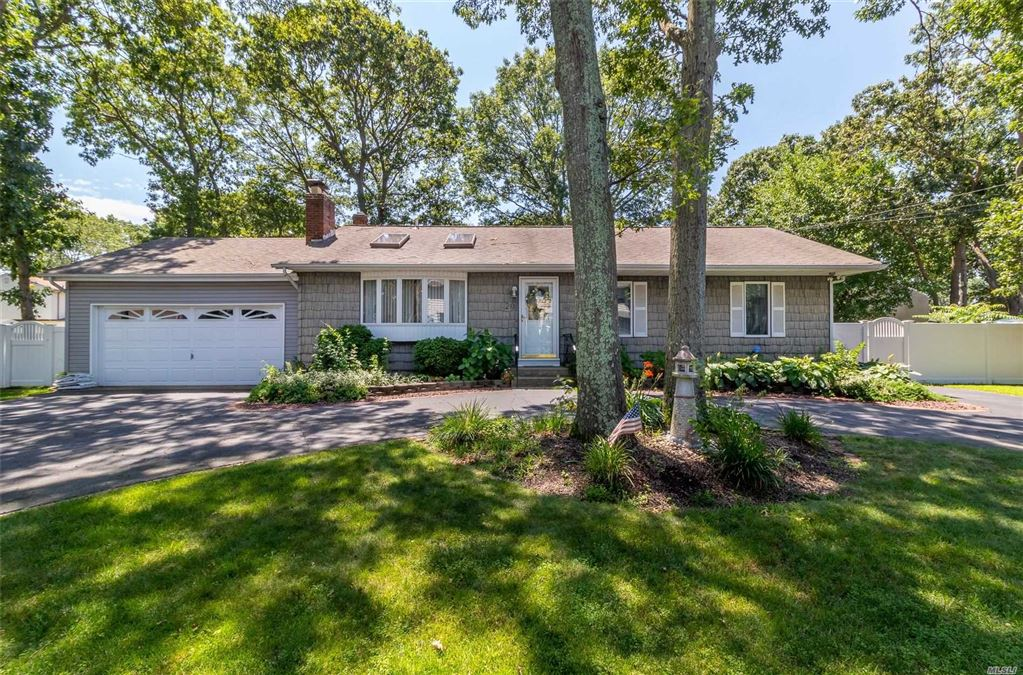 20 Ansonia Street, Patchogue, NY 11772 - MLS#: 3149248