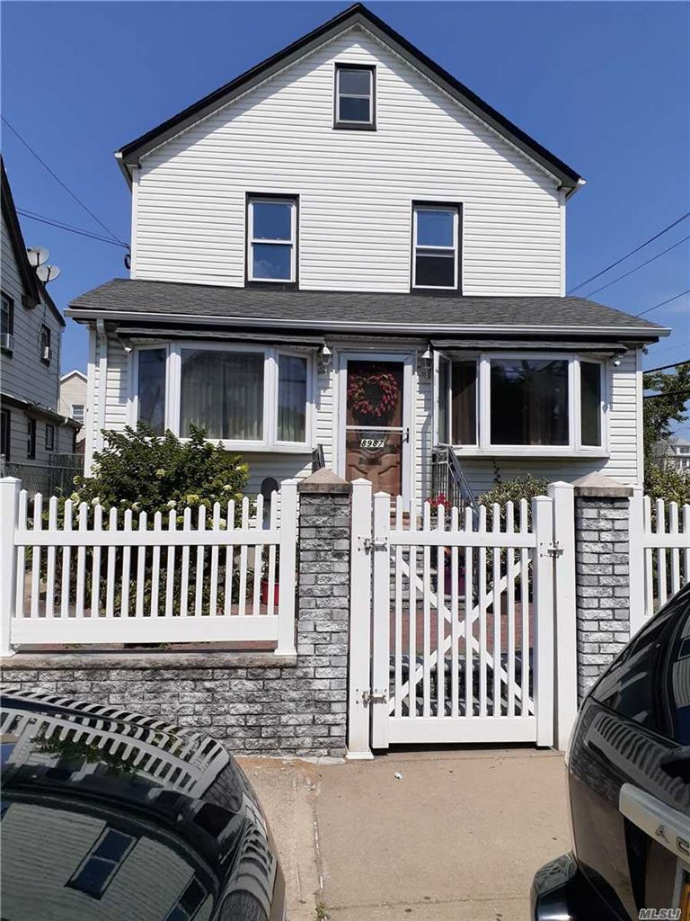 89-87 212th Place, Queens Village, NY 11427 - MLS#: 3156248