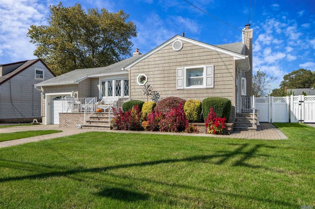1731 Noble Street, East Meadow, NY 11554 - MLS#: 3176248