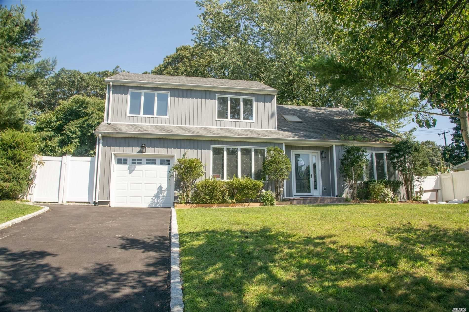 111 Aspen Road, Kings Park, NY 11754 - MLS#: 3187248