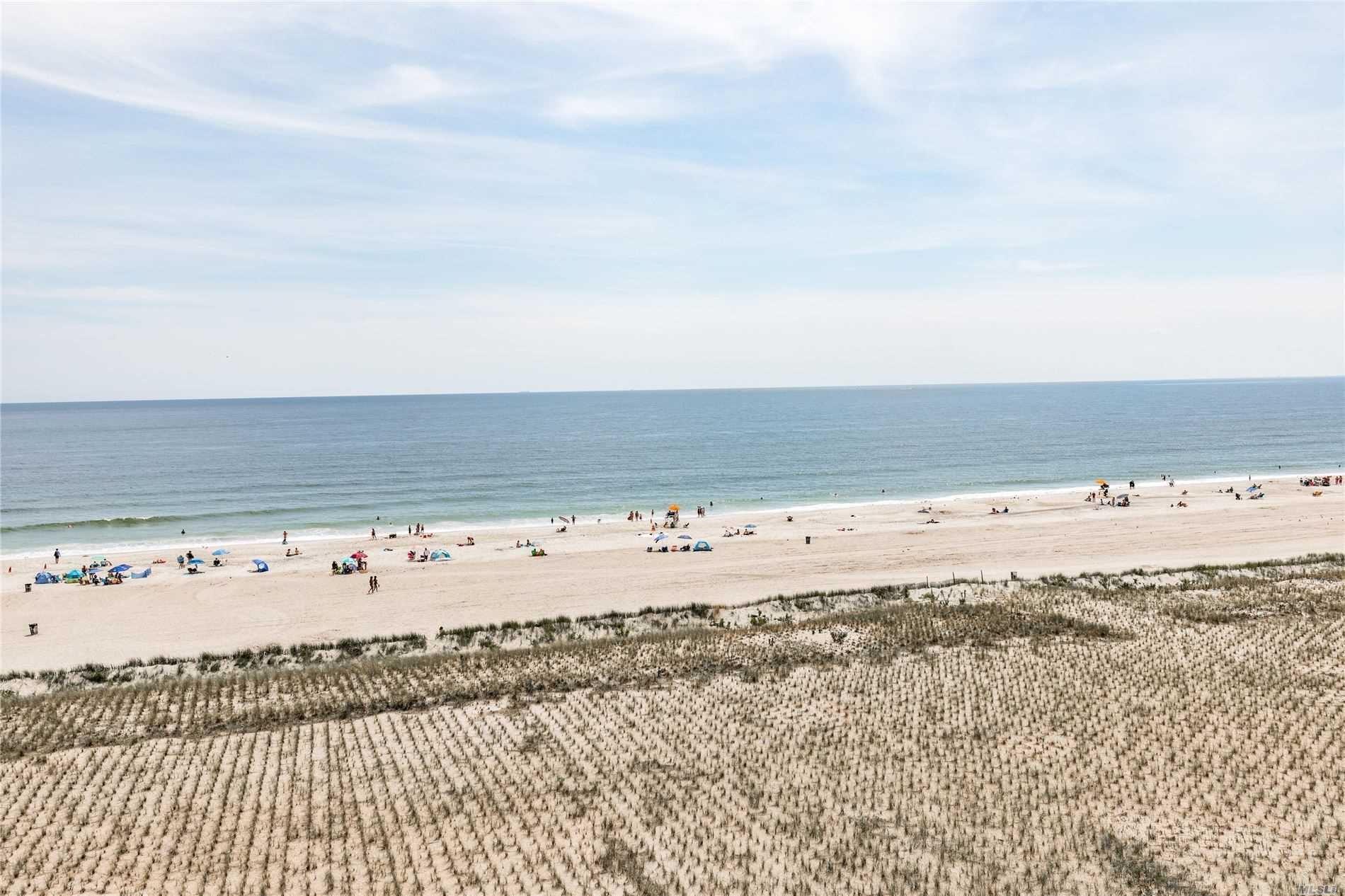 117-12 Ocean Prominade #7F, Rockaway Park, NY 11694 - MLS#: 3245249