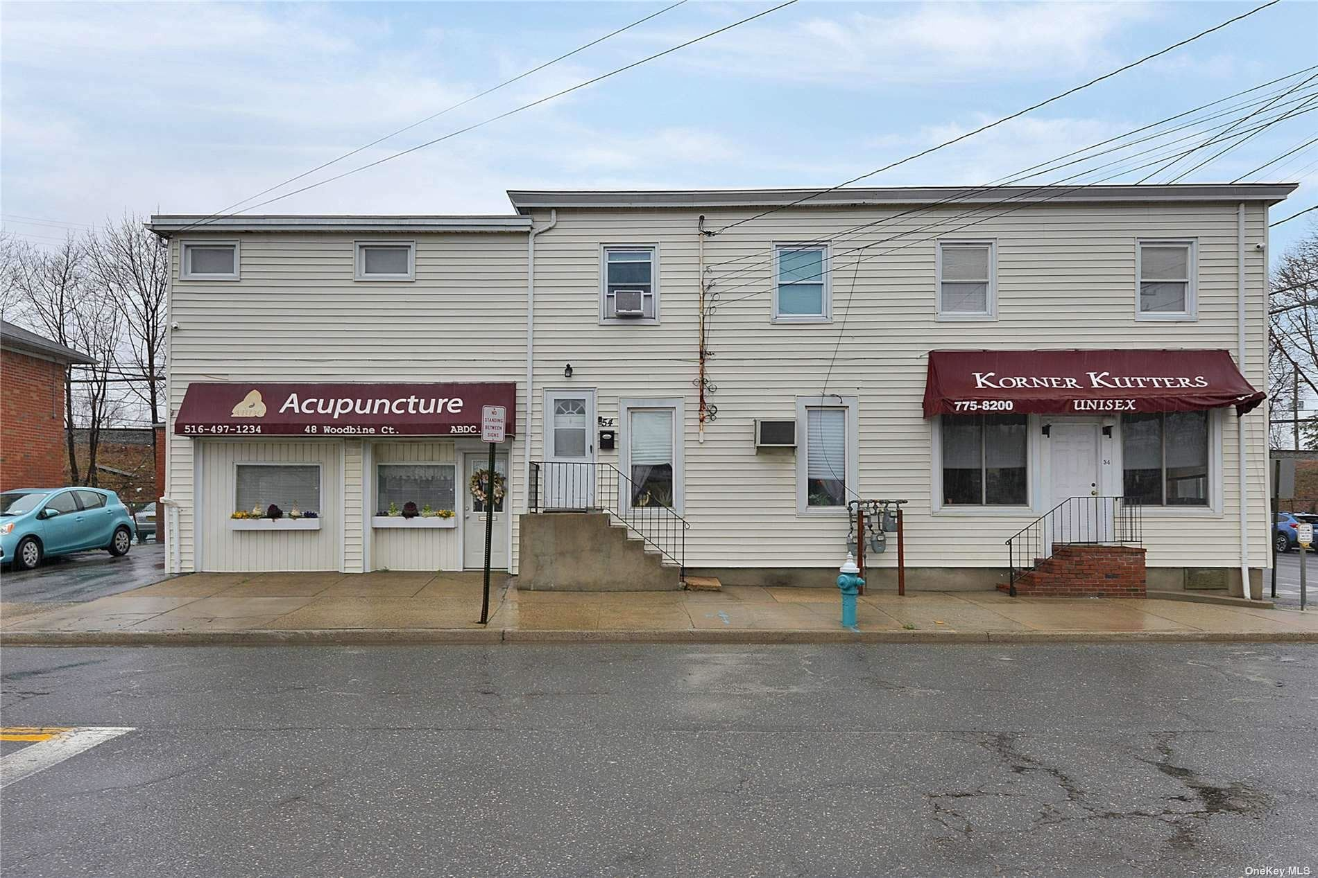48-54 Woodbine Court, Floral Park, NY 11001 - MLS#: 3300249