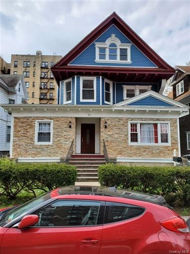 Photo of 18 aka 20 St Andrews Place, Yonkers, NY 10705 (MLS # H6091250)