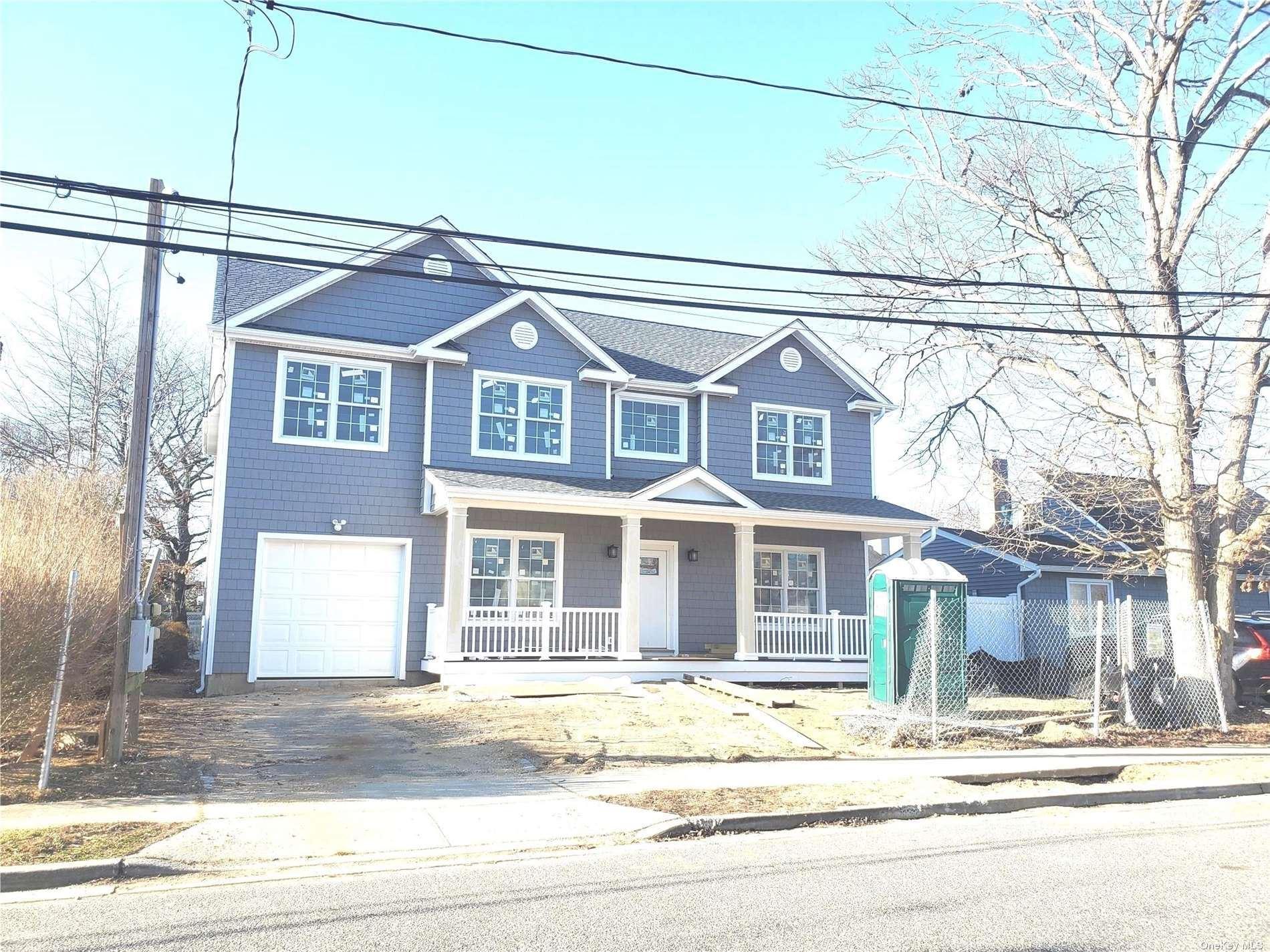 154 Maple Street, Massapequa Park, NY 11762 - MLS#: 3229250