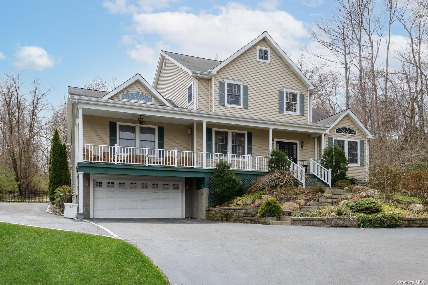 20 Godfrey Lane, Huntington, NY 11743 - MLS#: 3307250