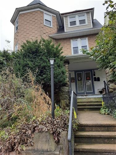 Photo of 136 Vista Place, Mount Vernon, NY 10550 (MLS # H6078251)