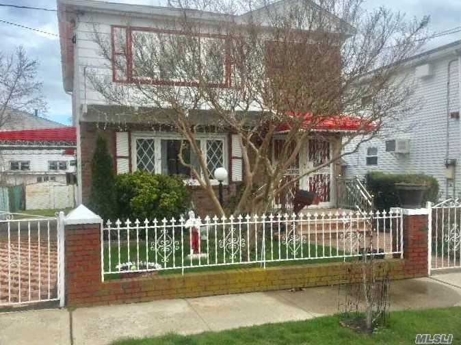 14823 230th Place #2nd FL, Jamaica, NY 11412 - MLS#: 3150251