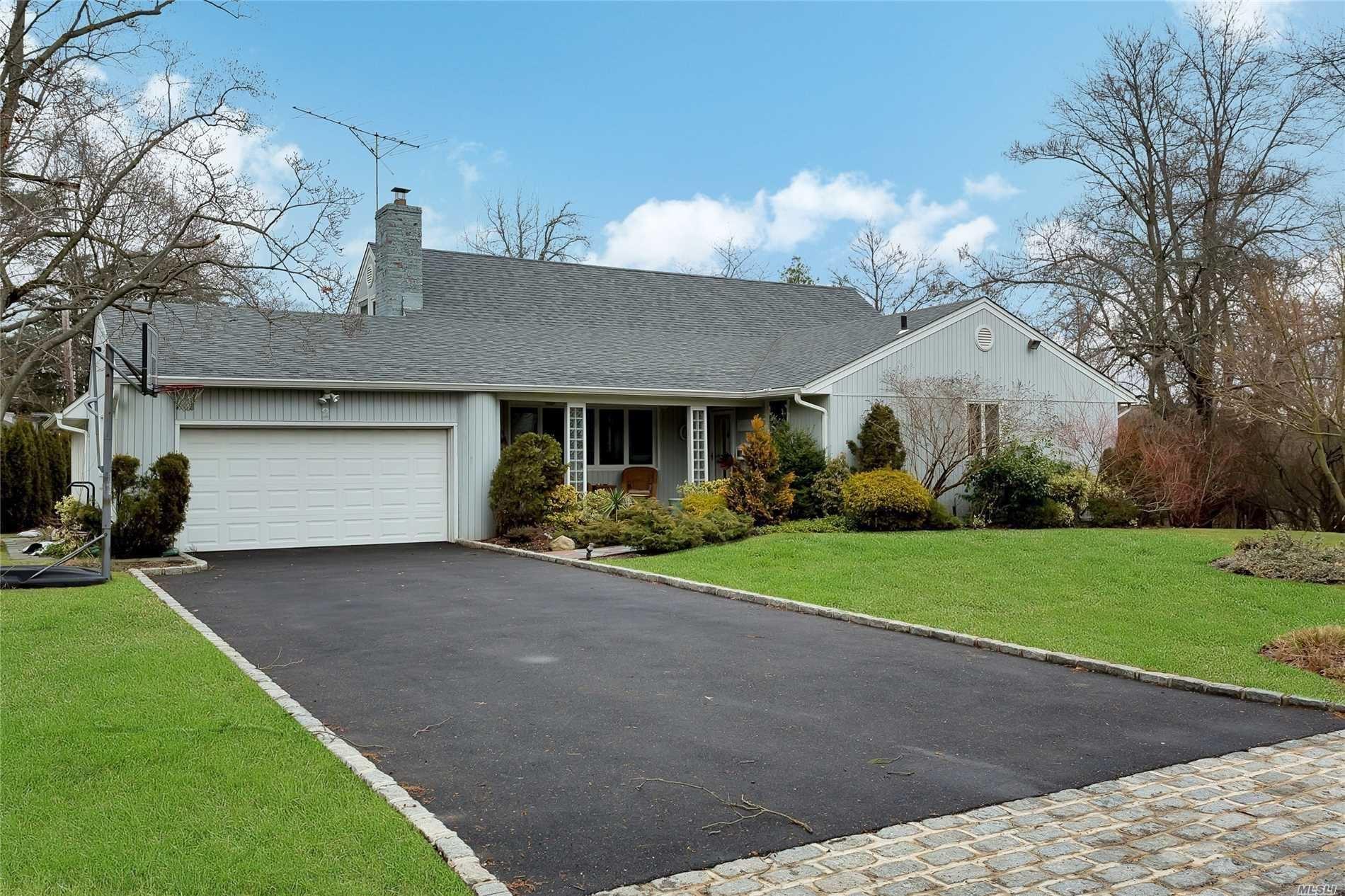 2 Pool Drive, Roslyn, NY 11576 - MLS#: 3194251