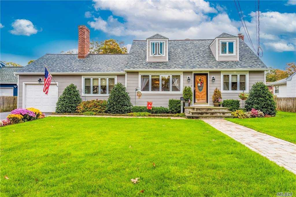 305 2nd Avenue, East Northport, NY 11731 - MLS#: 3280251