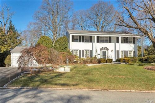 Photo of 140 Chestnut Dr, East Hills, NY 11576 (MLS # 3194252)