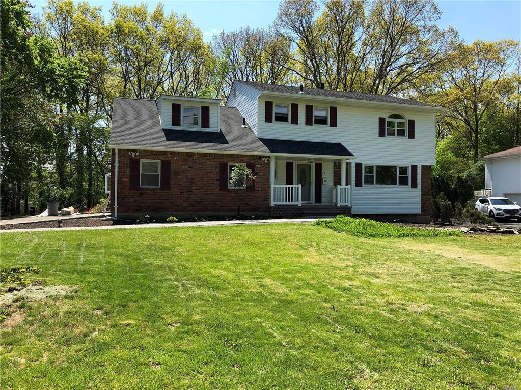 5 Pashen Place, Dix Hills, NY 11746 - MLS#: 3126252