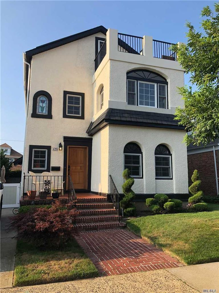 425 W Olive Street, Long Beach, NY 11561 - MLS#: 3156252