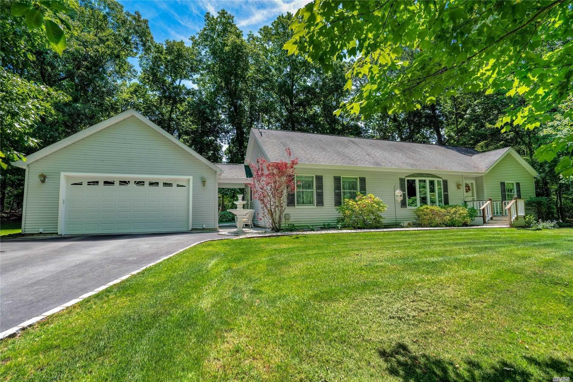 550 Rene Drive, Southold, NY 11971 - MLS#: 3182252