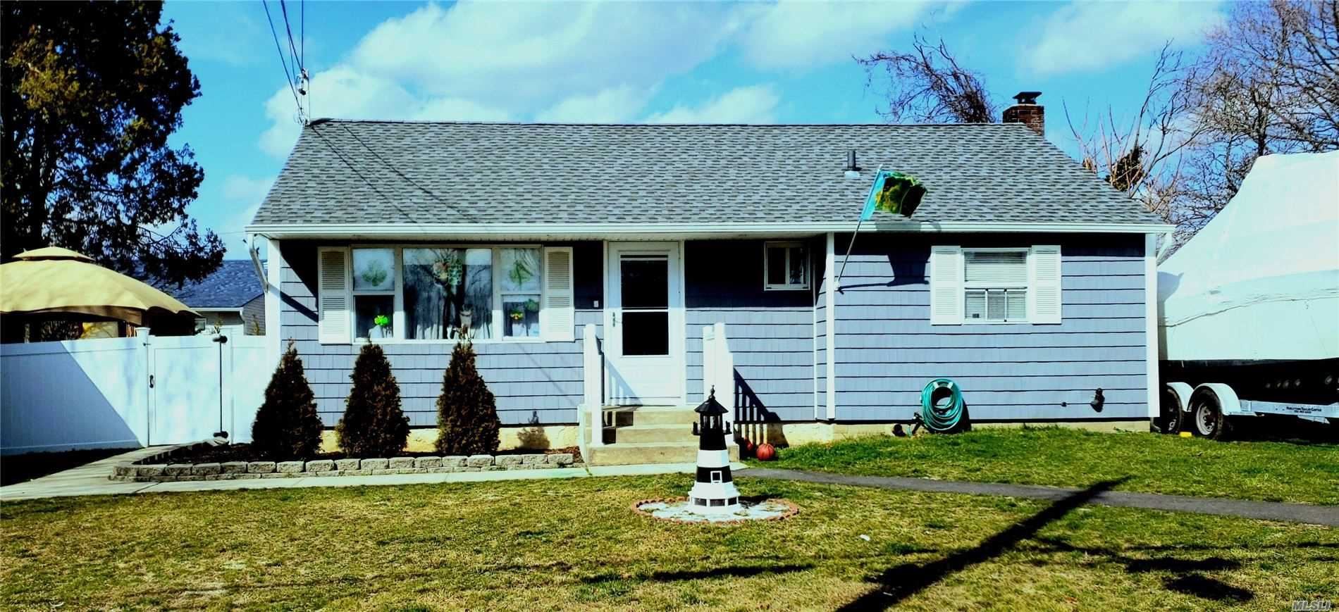 103 Smith Street, Bay Shore, NY 11706 - MLS#: 3204252