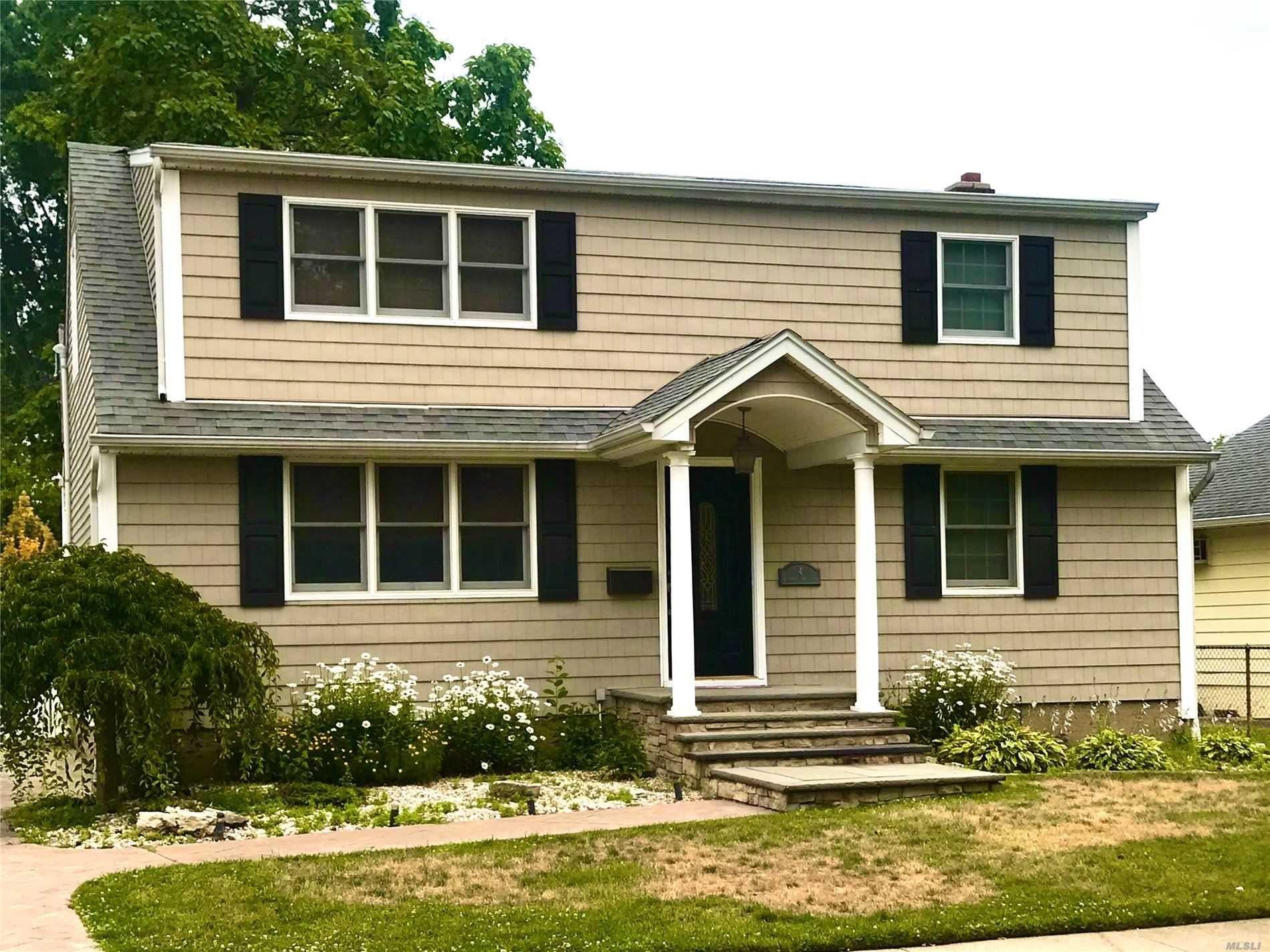4 Woodbine Drive S, Hicksville, NY 11801 - MLS#: 3228252