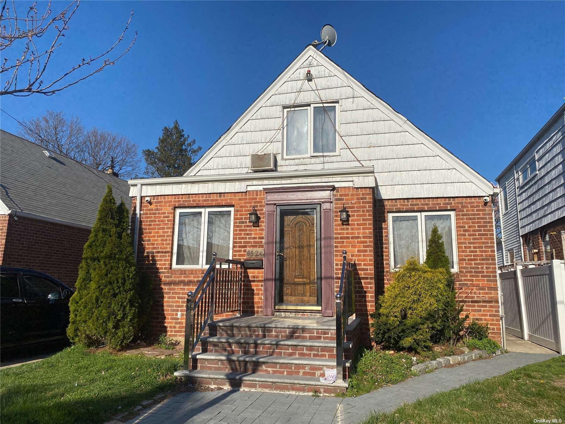65-24 171st Street, Fresh Meadows, NY 11365 - MLS#: 3304252