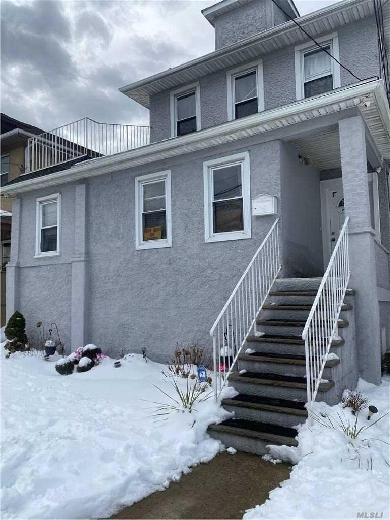 341 Beach 30th Street, Far Rockaway, NY 11691 - MLS#: 3282253