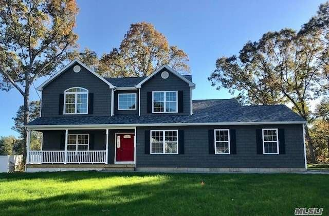 435(Lot 4) N Sunrise Highwa, East Patchogue, NY 11772 - MLS#: 3283253