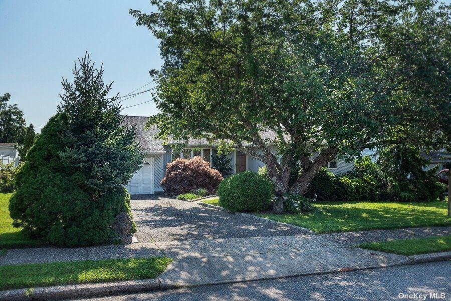 3 Center Street, Lake Ronkonkoma, NY 11779 - MLS#: 3321253