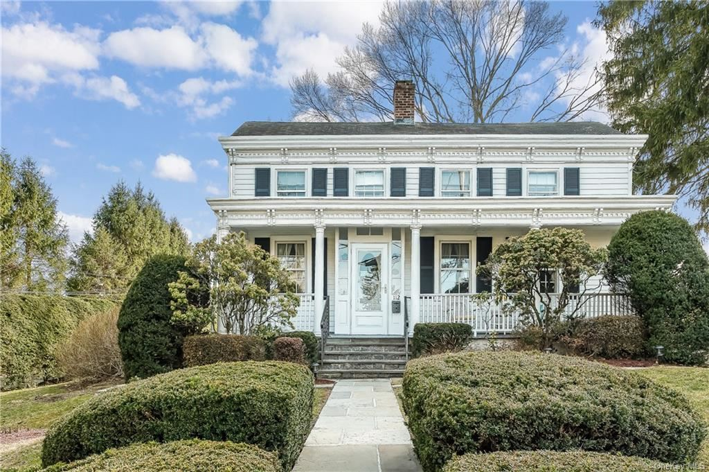 Photo of 112 Highland Avenue, Eastchester, NY 10709 (MLS # H6104253)