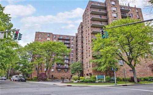 Photo of 50 Columbus Avenue #920, Tuckahoe, NY 10707 (MLS # H6108254)
