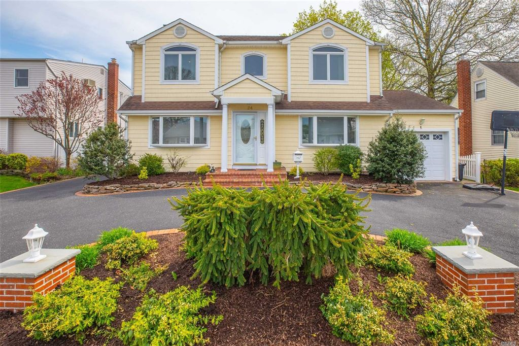 24 Hastings Lane, Hicksville, NY 11801 - MLS#: 3128254