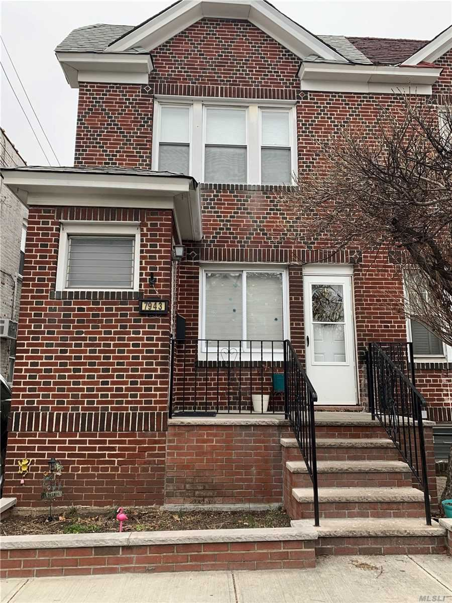 7943 69th Road #1, Middle Village, NY 11379 - MLS#: 3194254