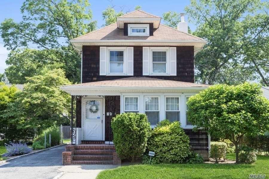 287 E Euclid Street, Malverne, NY 11565 - MLS#: 3226254