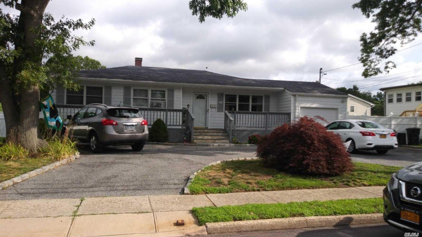 43 Rodney Ave, Islip Terrace, NY 11752 - MLS#: 3239254