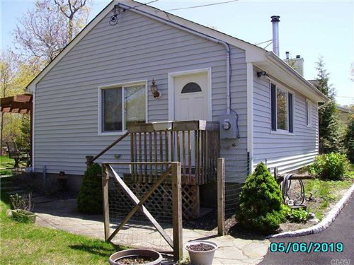 Photo of 50 N Columbine North Avenue, Hampton Bays, NY 11946 (MLS # 3273255)