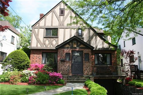 Photo of 93 Frederick Place, Mount Vernon, NY 10552 (MLS # H6041255)