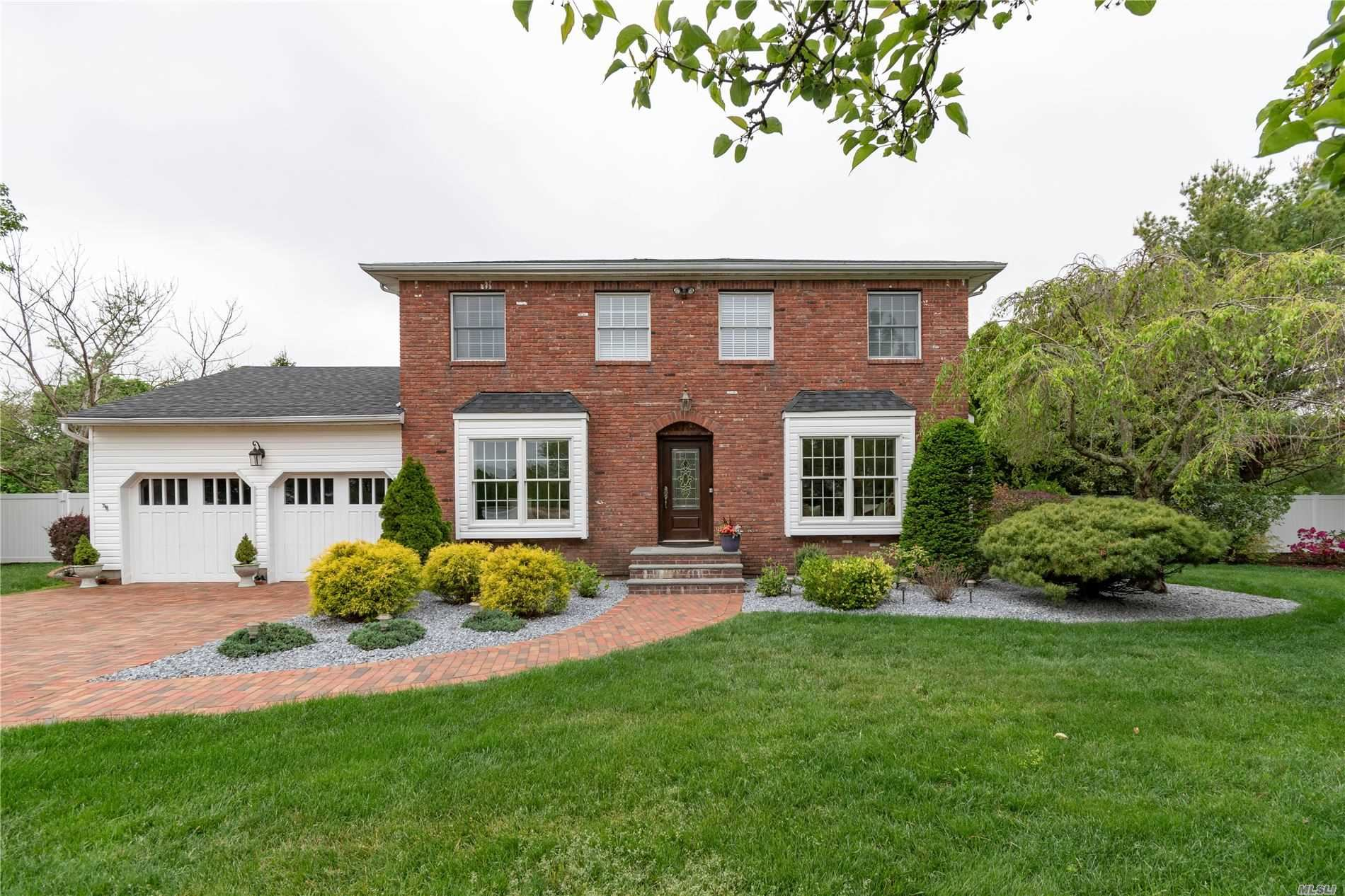 4 Rosewood Ln, Manorville, NY 11949 - MLS#: 3219255