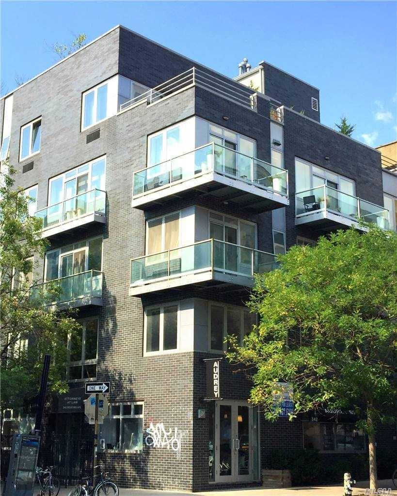 342 Bedford Avenue #5B, Williamsburg, NY 11249 - MLS#: 3261255