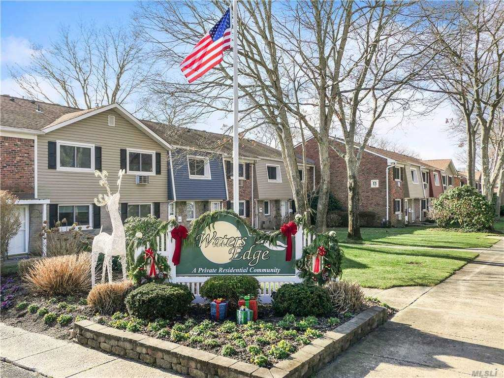 40 W 4th Street #42, Patchogue, NY 11772 - MLS#: 3281255