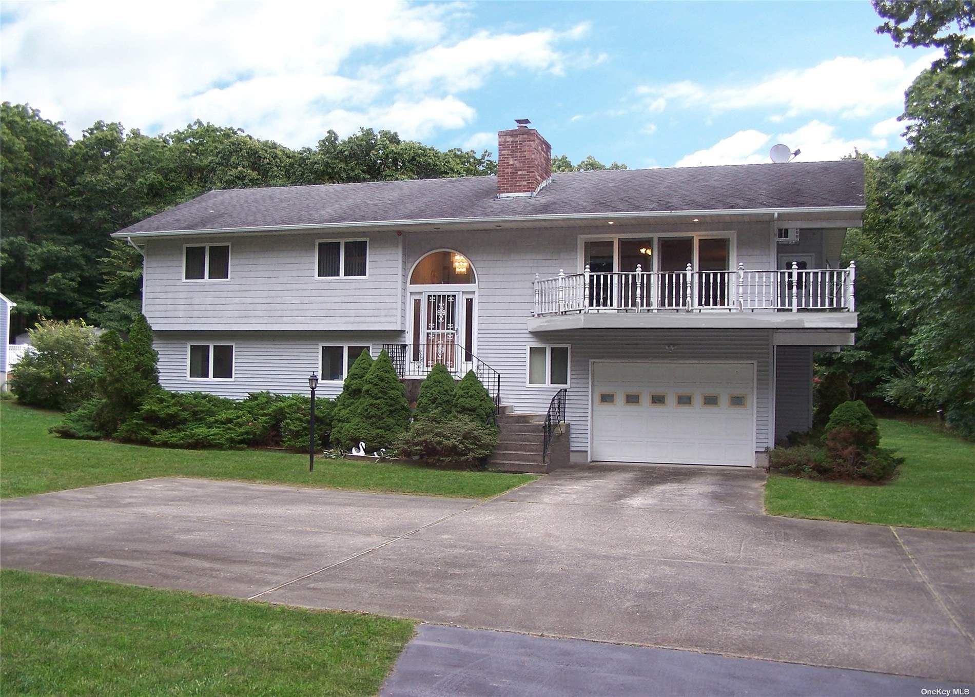 363 Blue Point Road, Farmingville, NY 11738 - #: 3351255