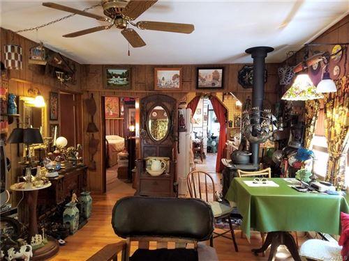 Tiny photo for 3 E Mitchell Street, Smallwood, NY 12778 (MLS # H6064256)
