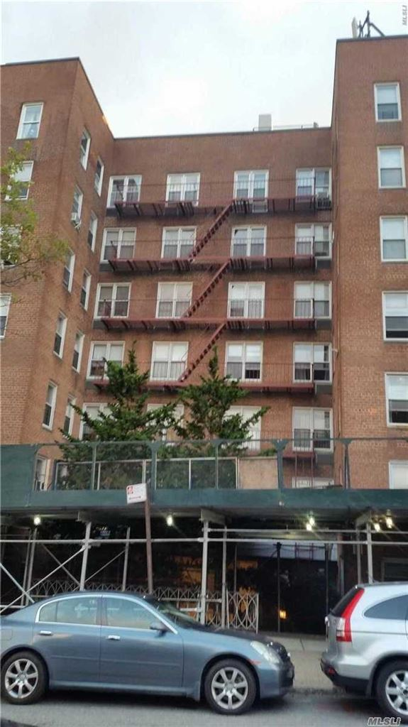 67-50 Thornton Place #4U, Forest Hills, NY 11375 - MLS#: 3137256