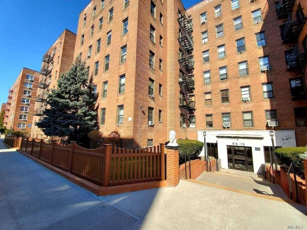 66-15 Wetherole Street #A8, Rego Park, NY 11374 - MLS#: 3203256