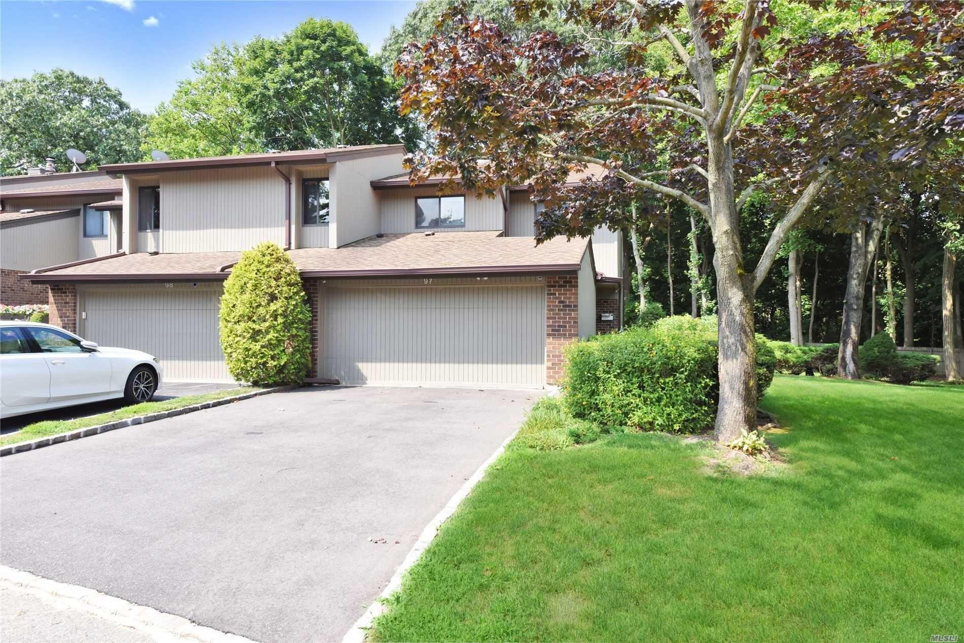 97 Estate Drive, Jericho, NY 11753 - MLS#: 3237256