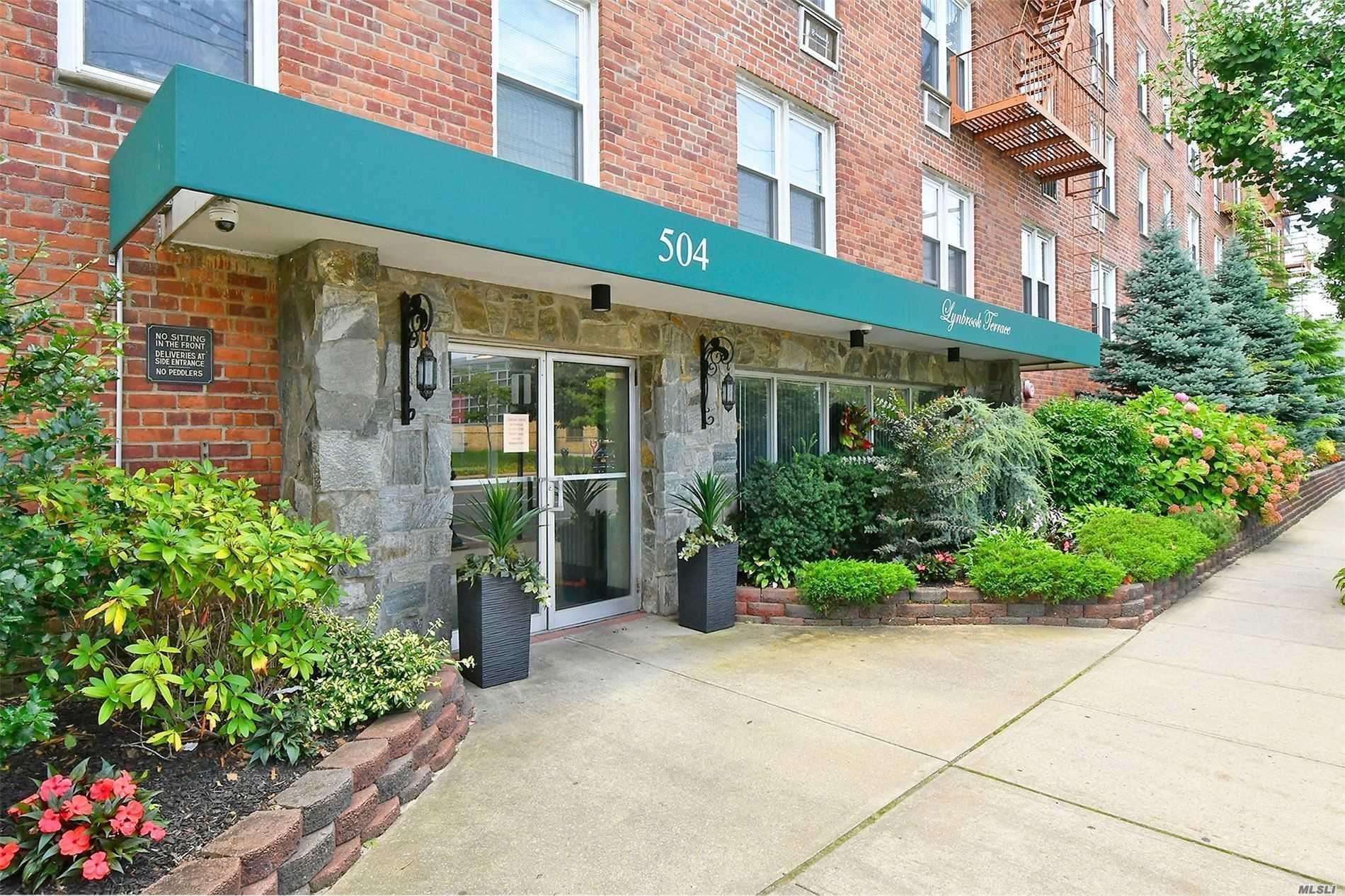 504 Merrick Road #1 J, Lynbrook, NY 11563 - MLS#: 3243256