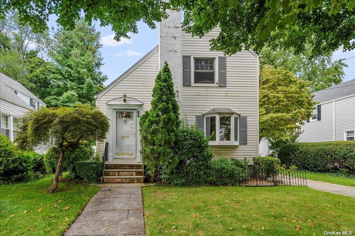 68 Carlton Terrace, Garden City, NY 11530 - MLS#: 3333256