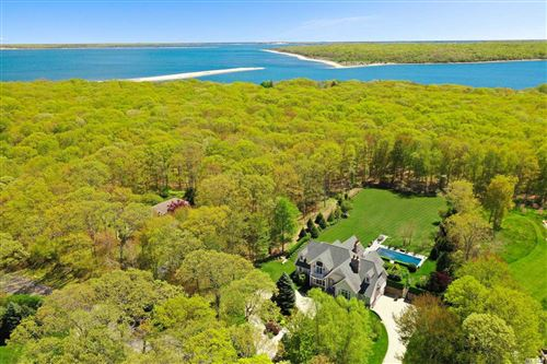 Photo of 140 North Ram Island, Shelter Island, NY 11964 (MLS # 3139257)
