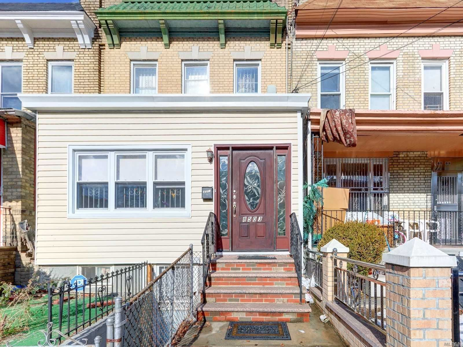 85-03 88th Avenue, Woodhaven, NY 11421 - MLS#: 3199257
